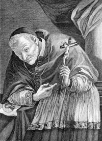 Sant'Alfonso Maria de' Liguori - S.Alfonso